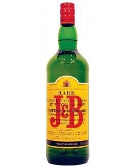 Шотландское Виски J&B