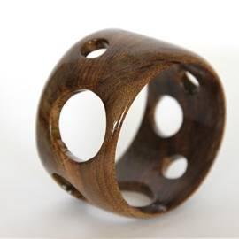 Walnut Wood Bracelet