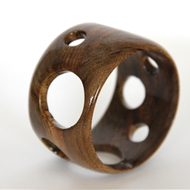 Walnut Wood Bracelet