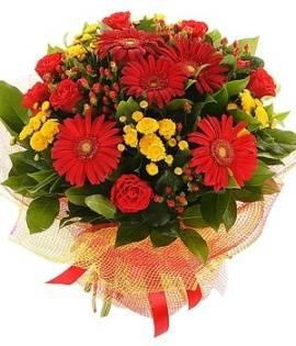 High Spirits Bouquet