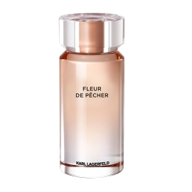 Les Parfums Matières Fleur De Pecher Eau De Parfum
