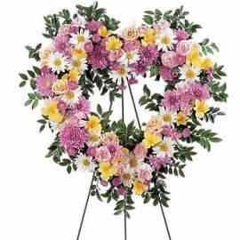 Loving Heart Tribute