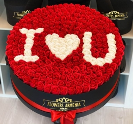Luxury Love Roses