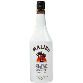 Malibu Caribbean White Rum
