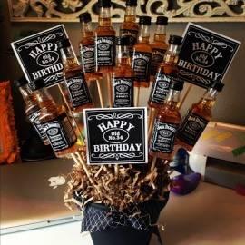 Композиция Jack Daniels