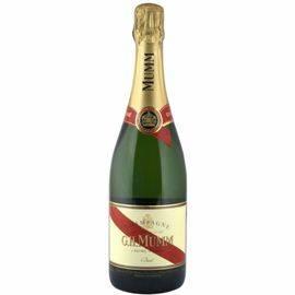 MUMM Brut Champagne, France