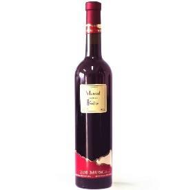 Muscat Grape Wine