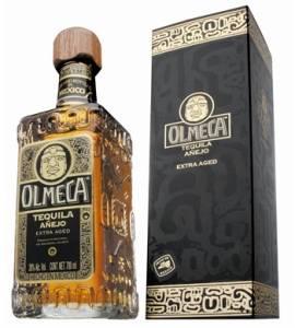 Olmeca Tequila Anejo 0.75L