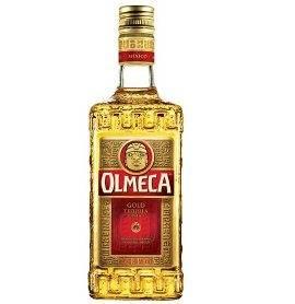 Текила Olmeca Gold