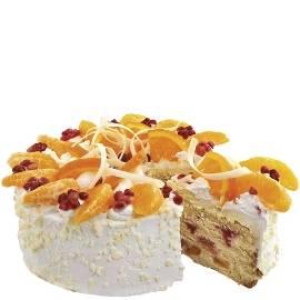Cake Citrus Blast