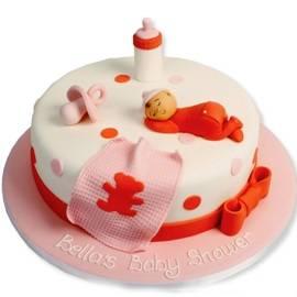 Торт милый малыш
