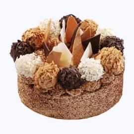 Unique and Stylish Cake