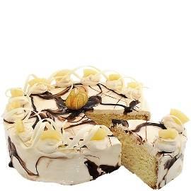 Cake Tenderness