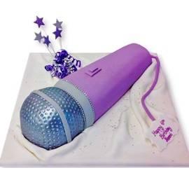 Best Singer Cake