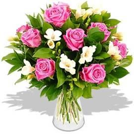 Pink & Chic Bouquet