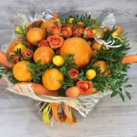 Orange Boom