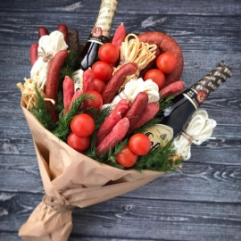 Appetizing Bouquet