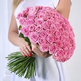 Чудесный Розовый Романс