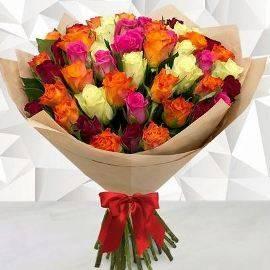 Горячие сезонные цветы