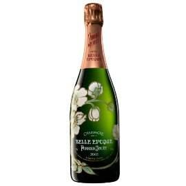 Шампанское Perrier Jouet