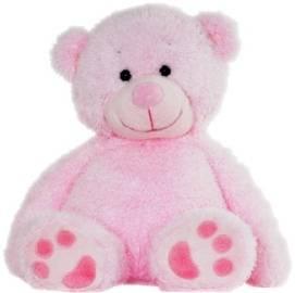 Ideally Pink Bear
