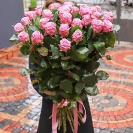 Розовый романс