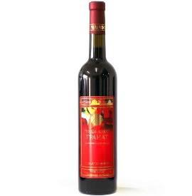 Pomegranate Semi-sweet Wine