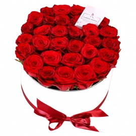 Roses for Evoking Emotions
