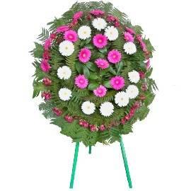 Funeral Tribute Wreath