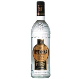 Putinka Vodka, 0.7 Liter