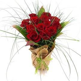 Букет Радужных роз