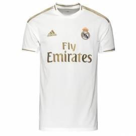 Домашняя/гостевая игровая футболка мадридского «Реала» 2019/20 с/без нанесения