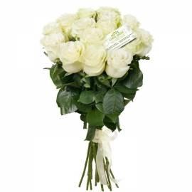 Bouquet «White and Elegant»