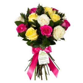 Bouquet «Classic Combination»
