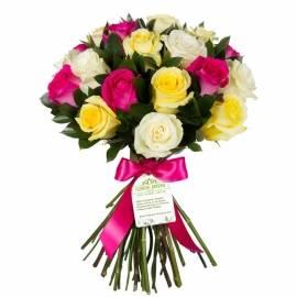 Bouquet «Smile at Me»