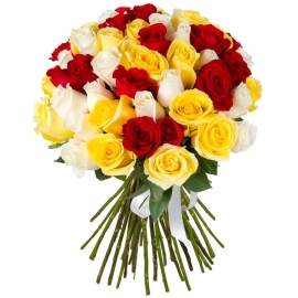 Bouquet «High spirits»