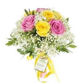 Bouquet «Tenderness»