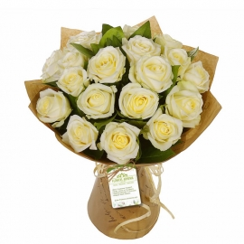 Bouquet «White Miracle»