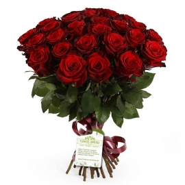 Bouquet «Attractive and Ideal»