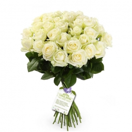 Bouquet «White and Elegant»