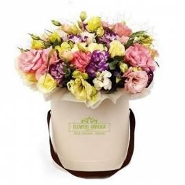 Flower Box «Good Mood»