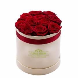 Flower box «Happy Box»