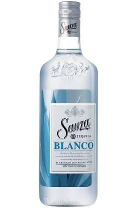 Текила Sauza Blanco