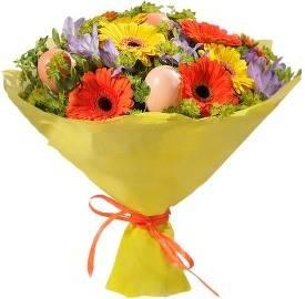 Colorful Ester Bouquet