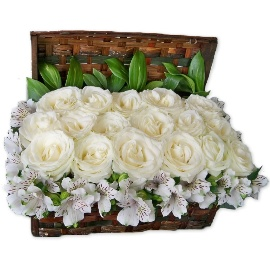Белизна Роз