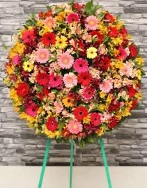 Sincerest Sympathies Wreath