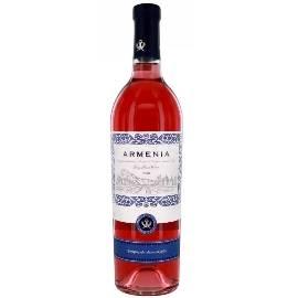 Armenia Rose Wine