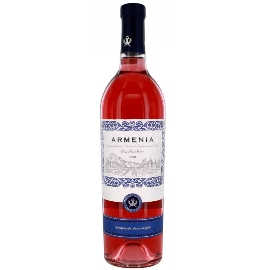 Armenia Rose Wine