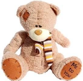 Brown Me To You Bear