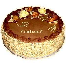 Cake Kievsky